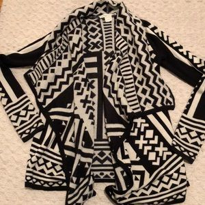 Urban Outfitters Sweaters - Aztec cardigan